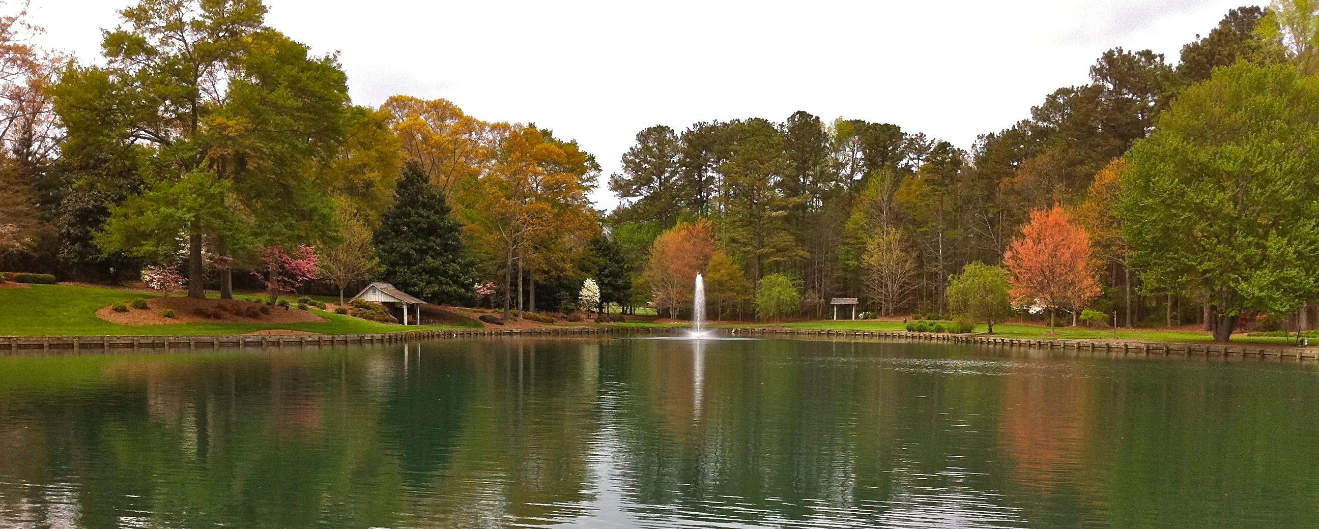 lake stocking